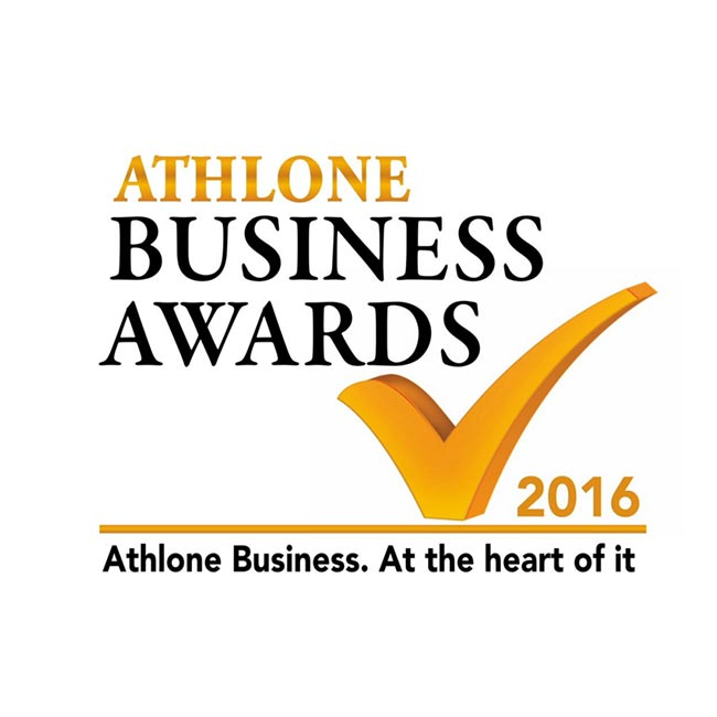 Athlone Celebrates Business Excellence