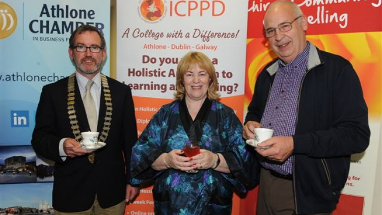 Business After Hours – 25th May 2016 – hosted by ICPPD