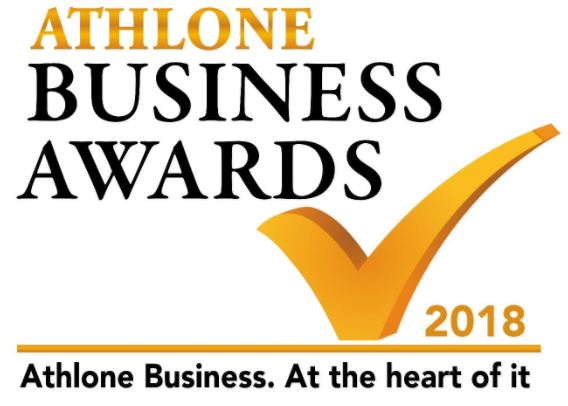 Announcing the 2018 Athlone Business Awards