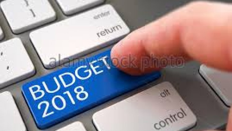 Budget 2018 Breakfast Briefing