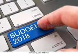 Budget 2018 Breakfast Briefing