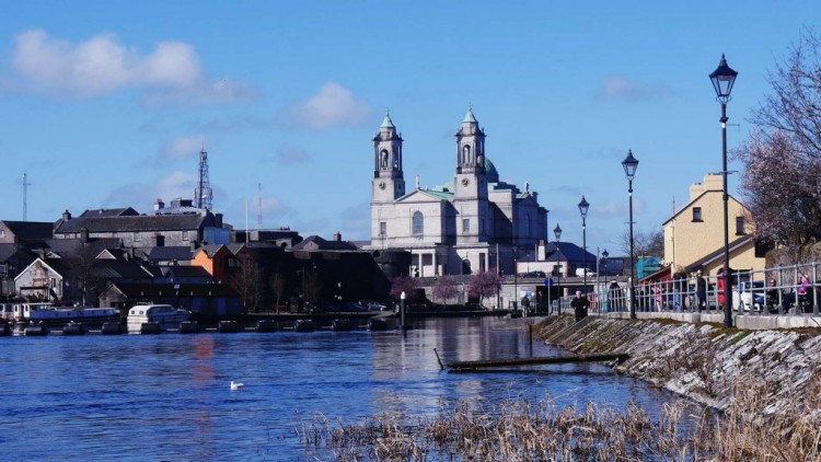 Destination Athlone – Key To Recovery of 2021 Tourism and Retail
