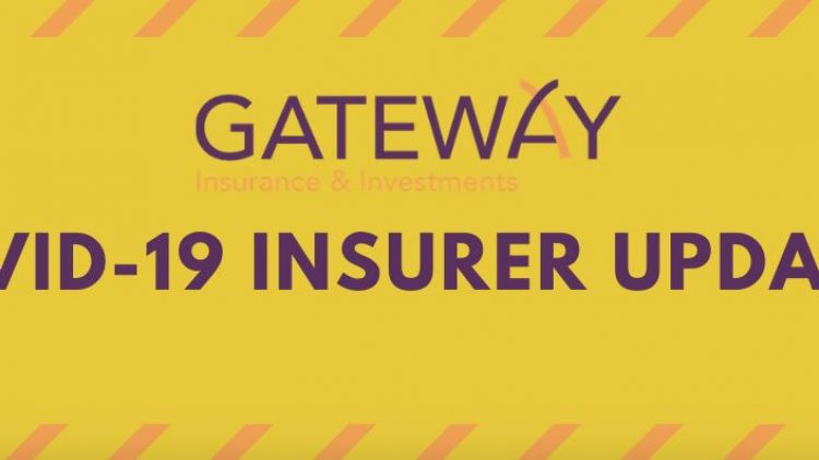COVID-19 Insurance Issues – Gateway Insurance