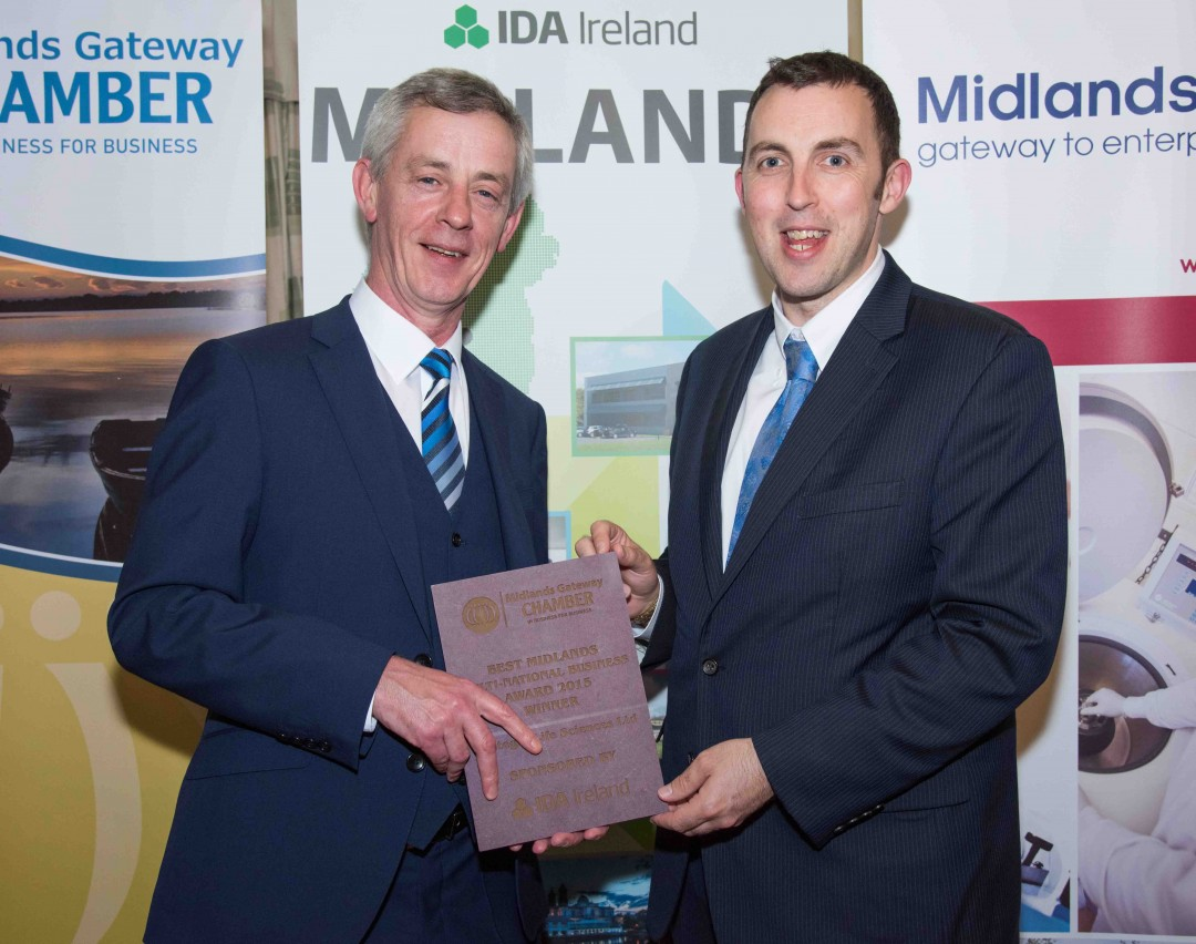 Midlands Gateway Chamber Awards
