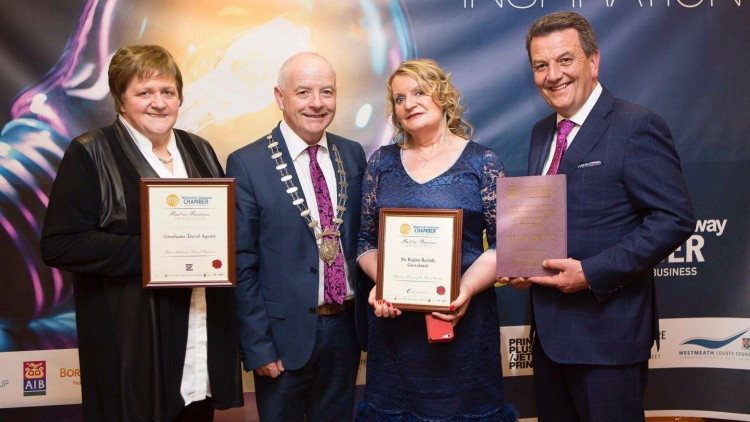 Midlands Gateway Chamber Awards 2016