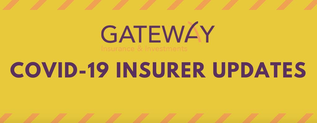 COVID-19 Insurance Issues – Gateway Insurance