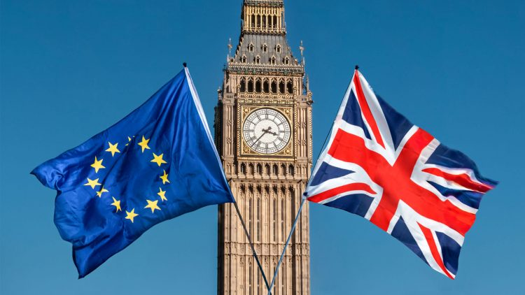 EU-UK Free Trade Agreement – Important Information