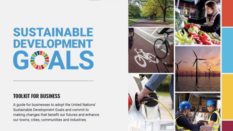 SDG Toolkit for Business